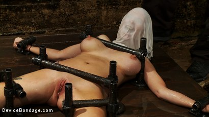 Photo number 13 from Orgasm Denial shot for Device Bondage on Kink.com. Featuring Rain DeGrey in hardcore BDSM & Fetish porn.