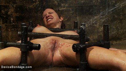 Photo number 2 from Orgasm Denial shot for Device Bondage on Kink.com. Featuring Rain DeGrey in hardcore BDSM & Fetish porn.