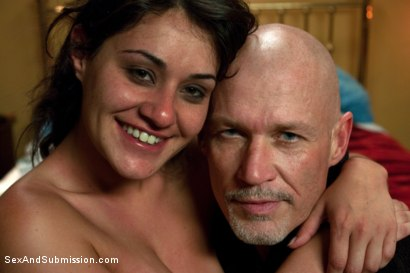 Photo number 15 from Crew Appreciation shot for Sex And Submission on Kink.com. Featuring Anthony Rosano, Charley Chase, Mark Davis and Lilla Katt in hardcore BDSM & Fetish porn.