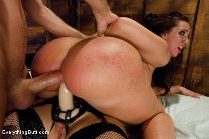 Photo number 14 from Kelly Divine Likes it Rough shot for Everything Butt on Kink.com. Featuring James Deen, Bobbi Starr and Kelly Divine in hardcore BDSM & Fetish porn.