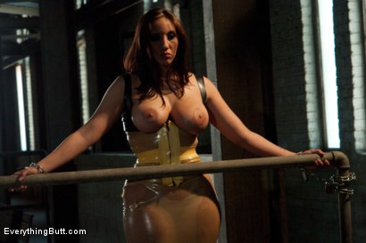 Photo number 3 from Kelly Divine Likes it Rough shot for Everything Butt on Kink.com. Featuring James Deen, Bobbi Starr and Kelly Divine in hardcore BDSM & Fetish porn.