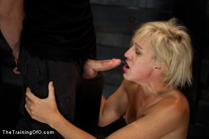 Photo number 7 from Dylan-Day 4<br>Sexual Domination shot for The Training Of O on Kink.com. Featuring Dylan Ryan and Maestro in hardcore BDSM & Fetish porn.