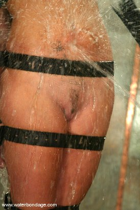 Photo number 9 from Ivy shot for Water Bondage on Kink.com. Featuring Ivy in hardcore BDSM & Fetish porn.