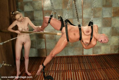 Photo number 14 from Xana Star shot for Water Bondage on Kink.com. Featuring Xana Star in hardcore BDSM & Fetish porn.