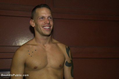 Photo number 15 from Club Dragon shot for Bound in Public on Kink.com. Featuring Shane Frost, Tristan Jaxx and Tristan Tran in hardcore BDSM & Fetish porn.