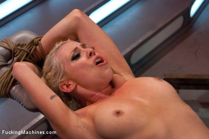 Photo number 4 from Part 2: Crowning of the QUEEN of the MACHINES shot for Fucking Machines on Kink.com. Featuring Isis Love and Lorelei Lee in hardcore BDSM & Fetish porn.