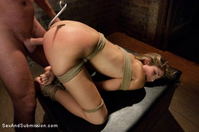 Photo number 10 from Kara Price shot for sexandsubmission on Kink.com. Featuring Mark Davis and Kara Price in hardcore BDSM & Fetish porn.