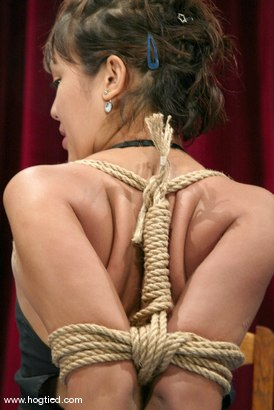 Photo number 2 from Maya shot for Hogtied on Kink.com. Featuring Maya in hardcore BDSM & Fetish porn.