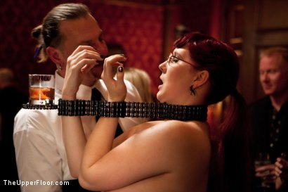 Photo number 1 from The Devotion of Ash shot for The Upper Floor on Kink.com. Featuring Iona Grace, Krysta Kaos, Lilla Katt, Nerine Mechanique and Skin Diamond in hardcore BDSM & Fetish porn.