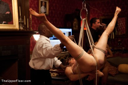 Photo number 15 from The Devotion of Ash shot for The Upper Floor on Kink.com. Featuring Iona Grace, Krysta Kaos, Lilla Katt, Nerine Mechanique and Skin Diamond in hardcore BDSM & Fetish porn.