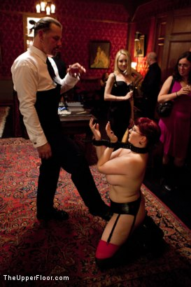 Photo number 4 from The Devotion of Ash shot for The Upper Floor on Kink.com. Featuring Iona Grace, Krysta Kaos, Lilla Katt, Nerine Mechanique and Skin Diamond in hardcore BDSM & Fetish porn.