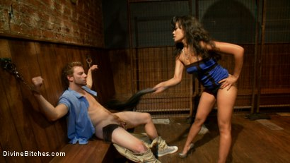 Photo number 3 from Cuckold Gangbang shot for Divine Bitches on Kink.com. Featuring Master Avery, Mickey Mod, Annie Cruz, Parker London, Wolf Hudson and Sebastian Keys in hardcore BDSM & Fetish porn.