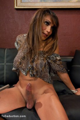 Photo number 2 from TS Yasmin Lee Looks Into the Lens and Fucks YOU shot for tsseduction on Kink.com. Featuring Yasmin Lee and Dietrich Cyrus in hardcore BDSM & Fetish porn.