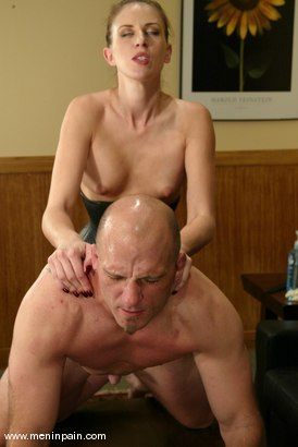 Photo number 12 from Audrey Leigh and J shot for Men In Pain on Kink.com. Featuring Audrey Leigh and J in hardcore BDSM & Fetish porn.