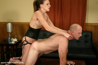 Photo number 7 from Audrey Leigh and J shot for Men In Pain on Kink.com. Featuring Audrey Leigh and J in hardcore BDSM & Fetish porn.
