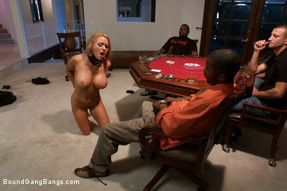Photo number 3 from Lesson Learned shot for Bound Gang Bangs on Kink.com. Featuring James Deen, Krissy Lynn, John Strong, Mr. Pete, Tee Reel and Rico Strong in hardcore BDSM & Fetish porn.