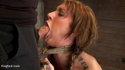 Photo number 8 from Amy Brooke has her amazing gaping ass fucked & hooked. Made to cum & squirt so hard her ass rosebuds shot for Hogtied on Kink.com. Featuring Amy Brooke in hardcore BDSM & Fetish porn.