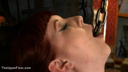 Photo number 12 from Service Day: Smothered shot for The Upper Floor on Kink.com. Featuring Nerine Mechanique in hardcore BDSM & Fetish porn.