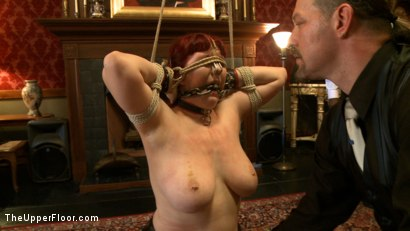 Photo number 15 from Service Day: Smothered shot for The Upper Floor on Kink.com. Featuring Nerine Mechanique in hardcore BDSM & Fetish porn.