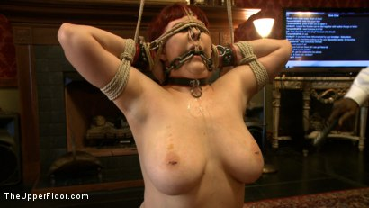 Photo number 8 from Service Day: Smothered shot for The Upper Floor on Kink.com. Featuring Nerine Mechanique in hardcore BDSM & Fetish porn.