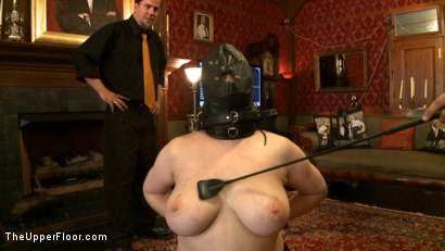 Photo number 9 from Service Day: Smothered shot for The Upper Floor on Kink.com. Featuring Nerine Mechanique in hardcore BDSM & Fetish porn.