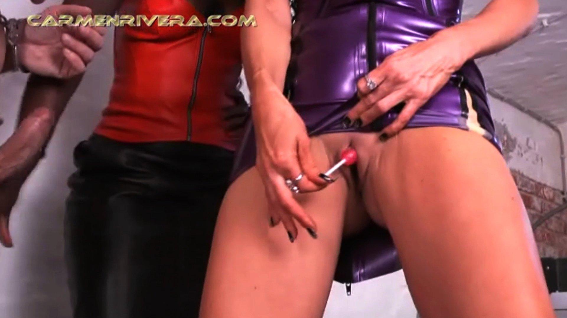 Photo number 6 from Bunga Bunga shot for Carmen Rivera on Kink.com. Featuring  in hardcore BDSM & Fetish porn.