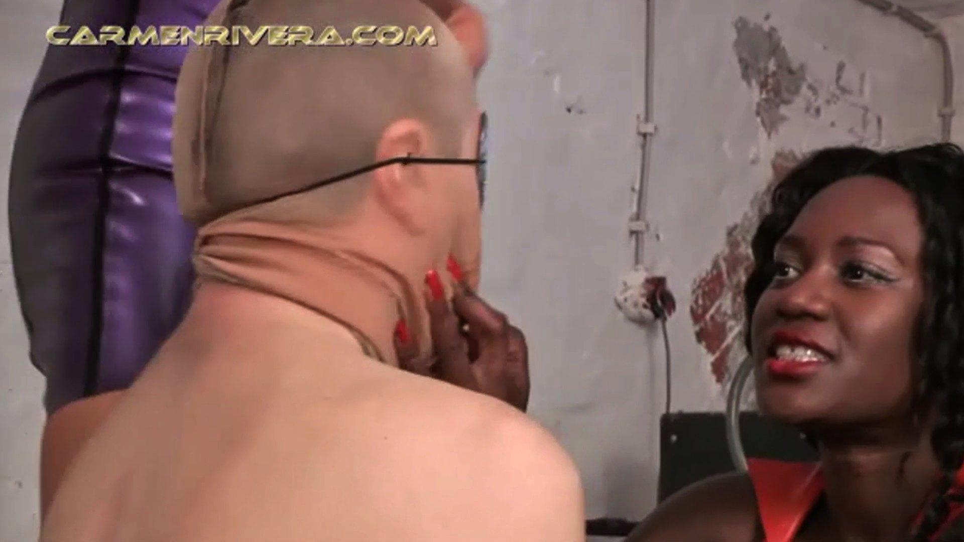 Photo number 12 from Bunga Bunga shot for Carmen Rivera on Kink.com. Featuring  in hardcore BDSM & Fetish porn.