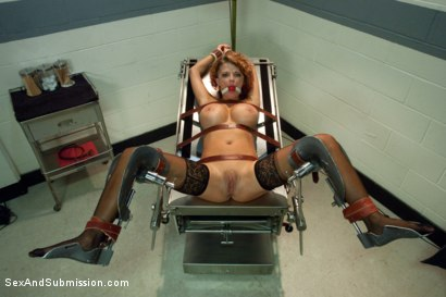 Photo number 6 from Tiger Woods Mistress Dominated! shot for Sex And Submission on Kink.com. Featuring James Deen, Mr. Pete and Joslyn James in hardcore BDSM & Fetish porn.