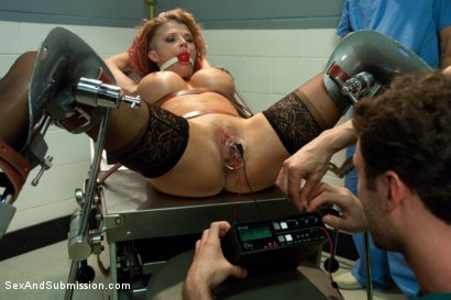 Photo number 7 from Tiger Woods Mistress Dominated! shot for Sex And Submission on Kink.com. Featuring James Deen, Mr. Pete and Joslyn James in hardcore BDSM & Fetish porn.