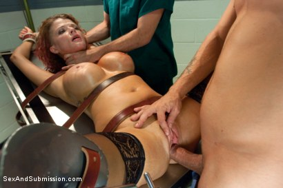 Photo number 9 from Tiger Woods Mistress Dominated! shot for Sex And Submission on Kink.com. Featuring James Deen, Mr. Pete and Joslyn James in hardcore BDSM & Fetish porn.