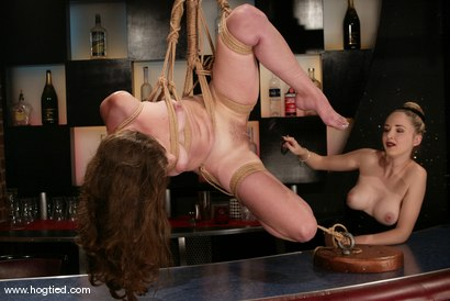 Photo number 13 from Lena Ramon shot for Hogtied on Kink.com. Featuring Lena Ramon in hardcore BDSM & Fetish porn.