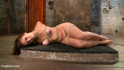 Photo number 4 from Isis Love, Rain DeGrey and Audrey Rose shot for Hogtied on Kink.com. Featuring Isis Love and Audrey Rose in hardcore BDSM & Fetish porn.