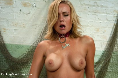 Photo number 14 from Big Cock, Tight Pussy Territory shot for Fucking Machines on Kink.com. Featuring Mae Meyers in hardcore BDSM & Fetish porn.