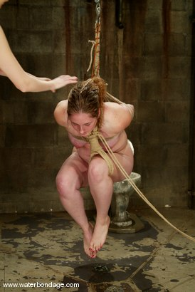 Photo number 13 from Chloie Madison shot for Water Bondage on Kink.com. Featuring Chloie Madison in hardcore BDSM & Fetish porn.