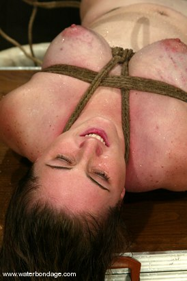 Photo number 15 from Chloie Madison shot for Water Bondage on Kink.com. Featuring Chloie Madison in hardcore BDSM & Fetish porn.