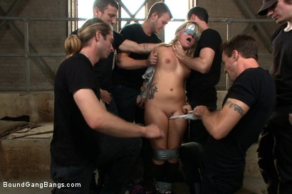 Photo number 2 from Casey Cumz Creampie shot for Bound Gang Bangs on Kink.com. Featuring James Deen, Mr. Pete, John Smith, Christian Wilde, Dietrich Cyrus, Casey Cumz and Chris Archer in hardcore BDSM & Fetish porn.