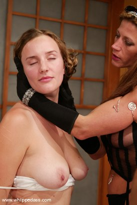Photo number 4 from Kym Wilde and May-Anne shot for Whipped Ass on Kink.com. Featuring May-Anne and Kym Wilde in hardcore BDSM & Fetish porn.