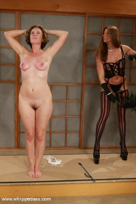 Photo number 14 from Kym Wilde and May-Anne shot for whippedass on Kink.com. Featuring May-Anne and Kym Wilde in hardcore BDSM & Fetish porn.