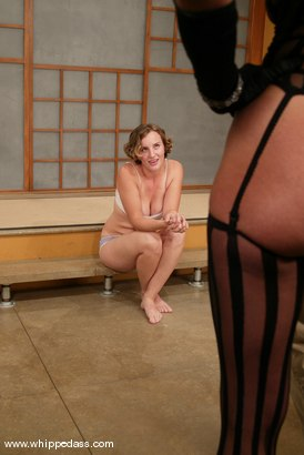 Photo number 1 from Kym Wilde and May-Anne shot for Whipped Ass on Kink.com. Featuring May-Anne and Kym Wilde in hardcore BDSM & Fetish porn.