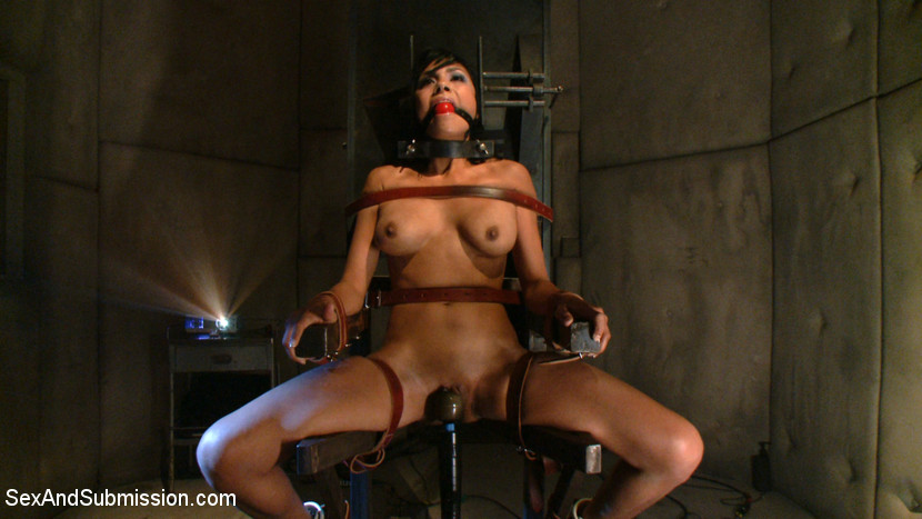 SexAndSubmission - The Conditioning