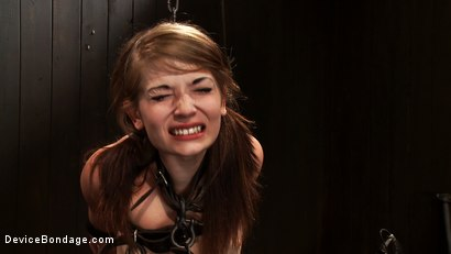 Photo number 9 from The Dancer - distraught and teased shot for Device Bondage on Kink.com. Featuring Isis Love and Sensi Pearl in hardcore BDSM & Fetish porn.