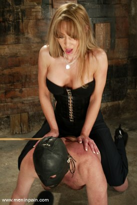 Photo number 10 from Janay and Slave shot for Men In Pain on Kink.com. Featuring Janay and Slave in hardcore BDSM & Fetish porn.