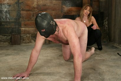 Photo number 13 from Janay and Slave shot for Men In Pain on Kink.com. Featuring Janay and Slave in hardcore BDSM & Fetish porn.