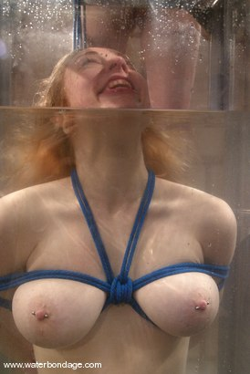 Photo number 6 from Adrianna Nicole shot for Water Bondage on Kink.com. Featuring Adrianna Nicole in hardcore BDSM & Fetish porn.