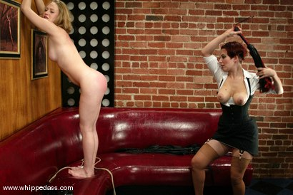 Photo number 4 from Cloe Hart and Sonya shot for Whipped Ass on Kink.com. Featuring Cloe Hart and Sonya in hardcore BDSM & Fetish porn.