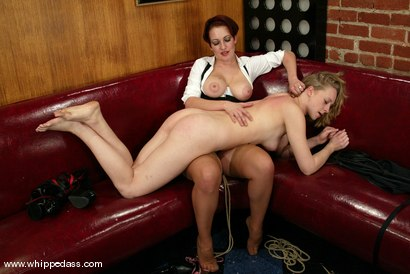 Photo number 2 from Cloe Hart and Sonya shot for Whipped Ass on Kink.com. Featuring Cloe Hart and Sonya in hardcore BDSM & Fetish porn.