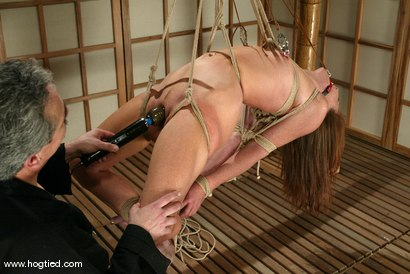 Photo number 12 from Lew Rubens and Maria Shadoes shot for Hogtied on Kink.com. Featuring Lew Rubens and Maria Shadoes in hardcore BDSM & Fetish porn.