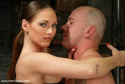 Photo number 1 from Nick Nite and Venus shot for Men In Pain on Kink.com. Featuring Nick Nite and Venus in hardcore BDSM & Fetish porn.