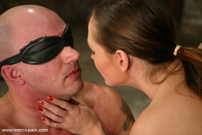 Photo number 12 from Nick Nite and Venus shot for Men In Pain on Kink.com. Featuring Nick Nite and Venus in hardcore BDSM & Fetish porn.