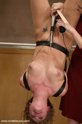 Photo number 9 from Star shot for Wired Pussy on Kink.com. Featuring Star in hardcore BDSM & Fetish porn.